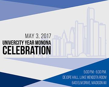 Monona celebration image