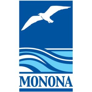 Monona Logo