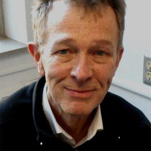 Photo of Joel Rogers